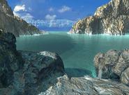 FFVIII Grande lago salato 10
