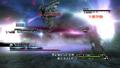 FFXIII Odin Skyward Swing