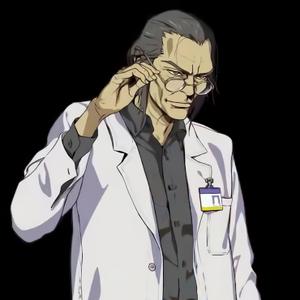 Hojo from Final Fantasy VII Remake artwork.png