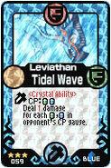 LeviTidalWave