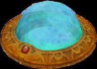 A movie sphere.