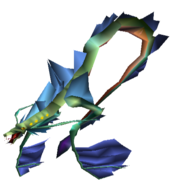 Serpent FF7