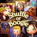 TFFAC Song Icon FFVIII- Shuffle or Boogie (JP)