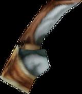 Tiger Fangs from FFIX weapon render