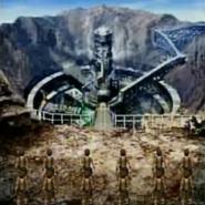 VIIBC Corel Reactor
