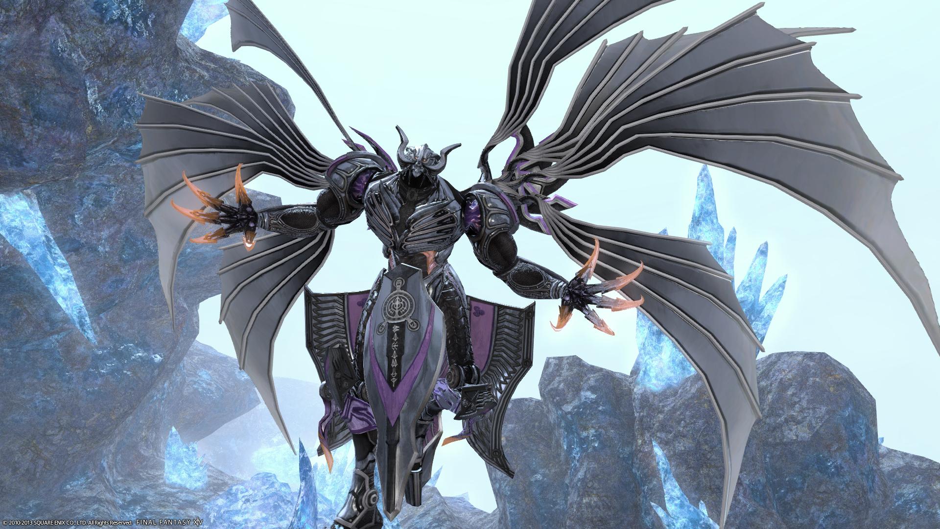 Bahamut (Final Fantasy XIV)