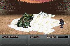 Аспидохелон (Final Fantasy VI)