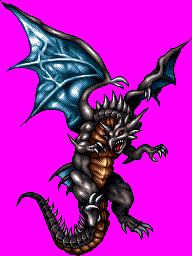 Bahamut (Final Fantasy VI)