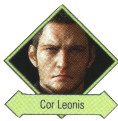 Cor Icon FFXV