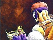Crown FFI Nintendo Power