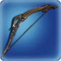 Crystarium Composite Bow from Final Fantasy XIV icon