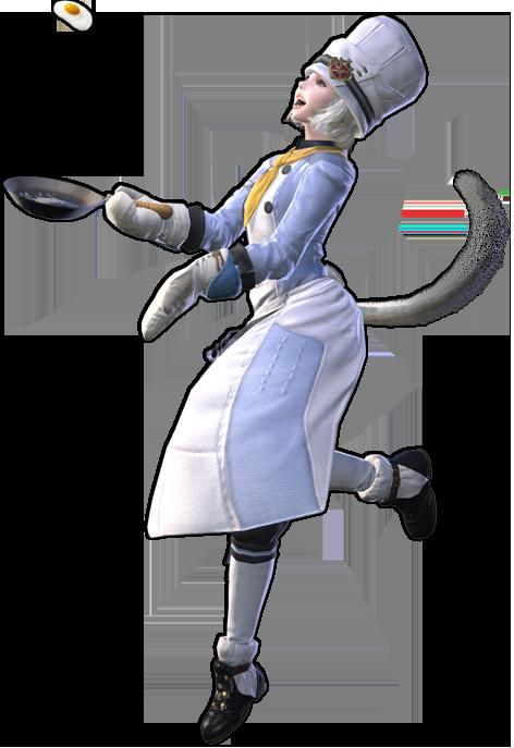 Culinarian