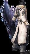 DFFNT Snow Villiers Costume 02-A