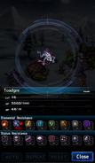 FFBE Toadgre Analyze 2