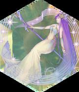 FFDII Juno Eternal Love II Crystal