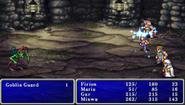 FFII PSP Cure3