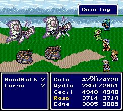 Dancing Dagger (ability)