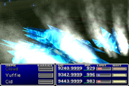 FFVII Diamond Dust