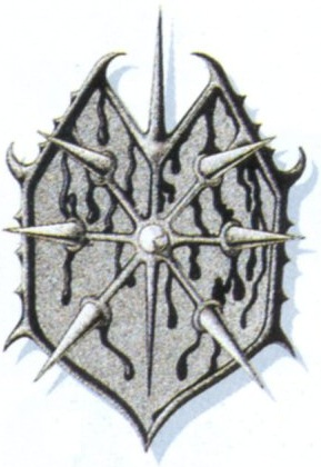 Ensanguined Shield