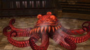FFXIV Cooked Ultros