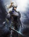 Mobius Knight