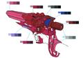 Pist's Magun palette concept 2 for Final Fantasy Unlimited