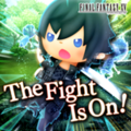 TFFAC Song Icon FFXV- The Fight is On!