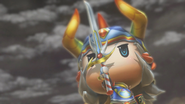 WoFF Warrior of Light SS