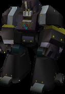 Armored Golem FF7