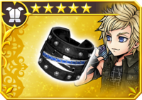 DFFOO Sapphire Bracelet (XV)