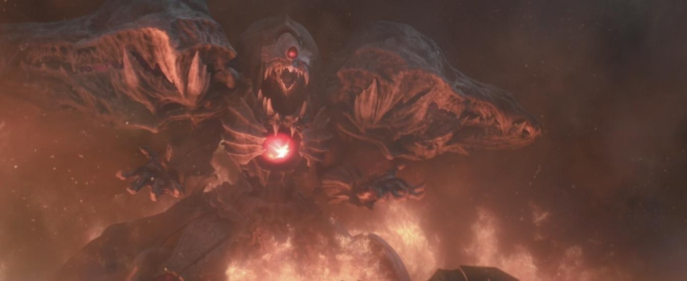 Daemon (Final Fantasy XV)