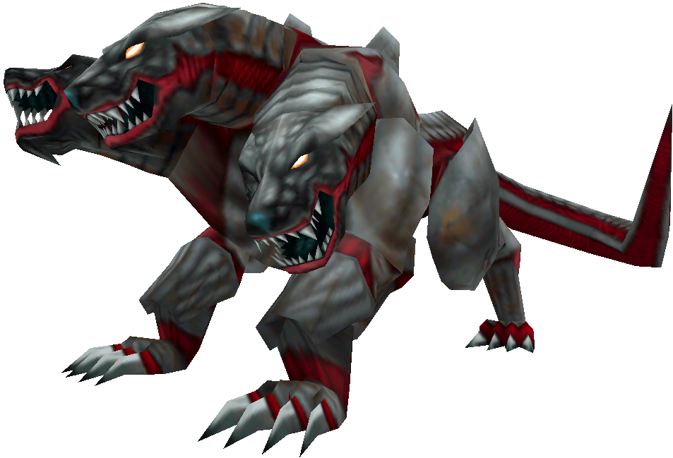Cerberus (Final Fantasy VIII)