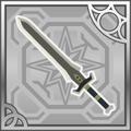 FFAB Two-Handed Sword R