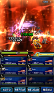 FFBE Divine Judgment LB 3