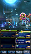 FFBE Ultima Arrow