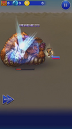 FFRK Freezing Flame