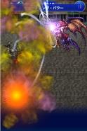 FFRK Valefor Energy Blast
