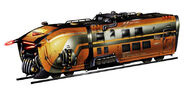 FFVIII-Train