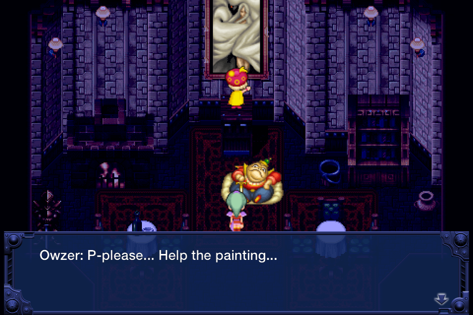 Final Fantasy VI/CylindrusAltum/Part XXV