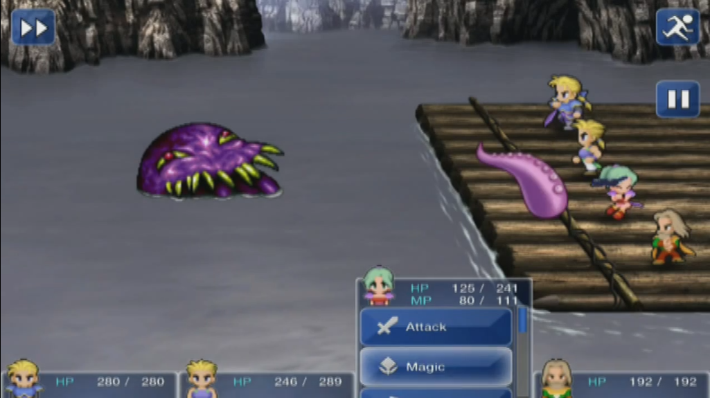 Tentacle (Ultros ability)