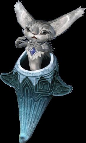 Schrodinger (Final Fantasy XIII-2)