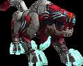 FFXIII enemy Pantheron