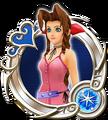 KH1 Aerith 4★ Medal