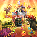 TFFAC Song Icon FFVI- Final Fantasy VI Medley (JP)