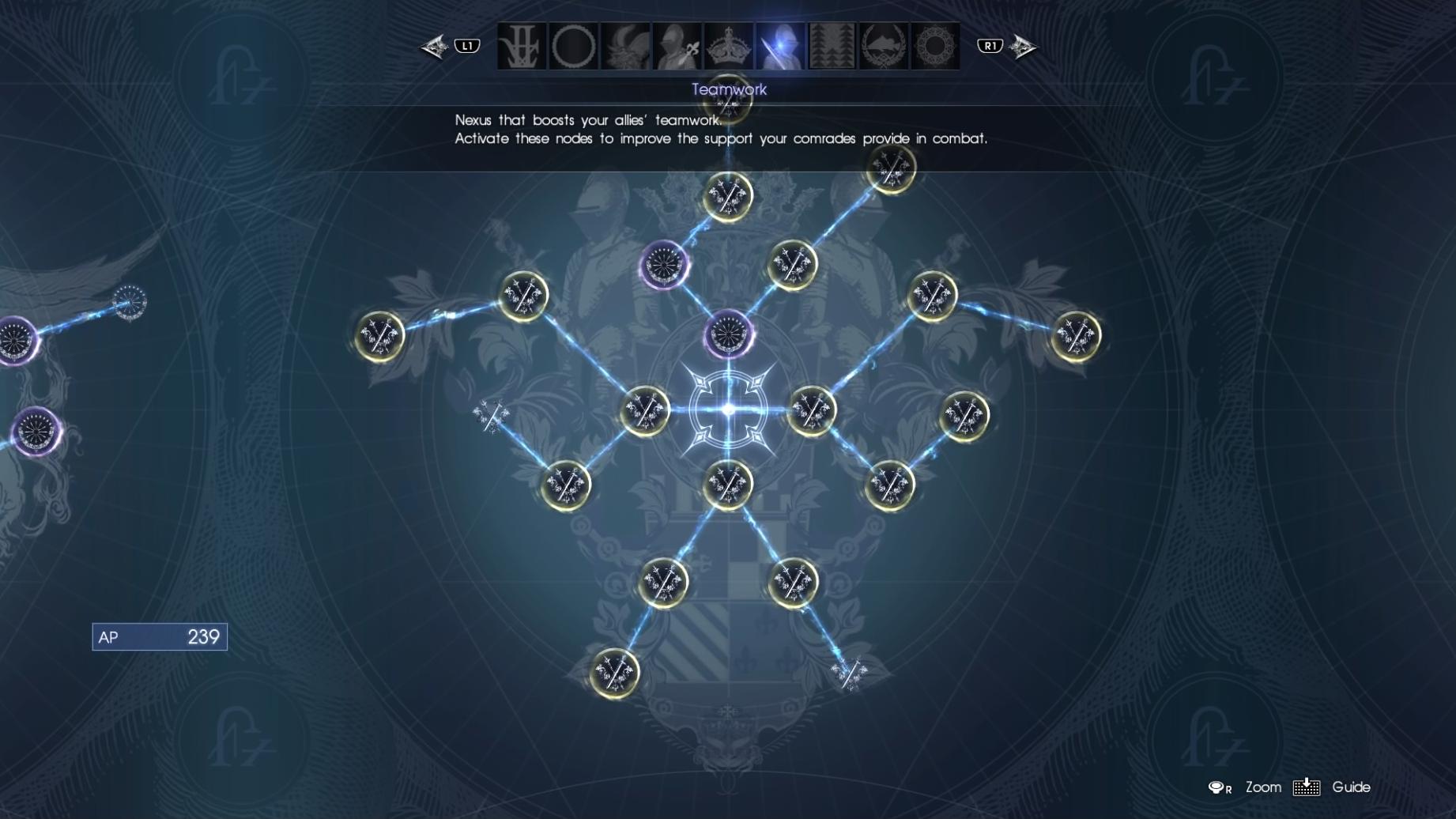 Ascension (Final Fantasy XV)
