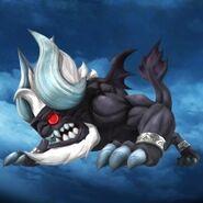 WoFF Dark Behemoth PSN