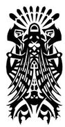 Zalera Glyph Art