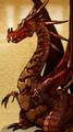 BADR Dragon Zombie