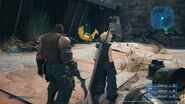 Chocobo Search from FFVII Remake 3