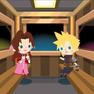 CloudandAerith GoldSaucerDate